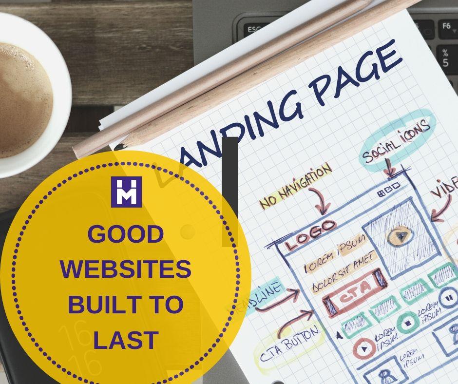 Good value WordPress website Blackpool