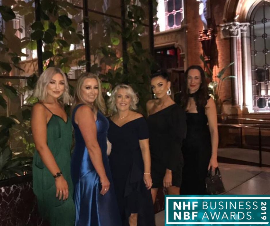 National Beauty Federation Awards 2019